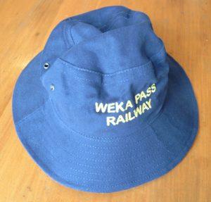 Floppy Hat – Blue