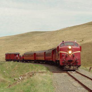 2019-01-06 Public Train