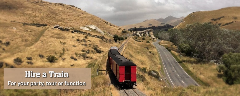 Weka Pass Railway Inc Weka Pass Railway Inc